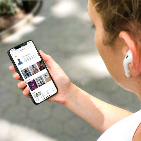 Audio Workout Apps