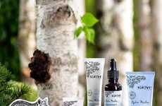 Reparative Funghi Skincare - S[ae]ve Supports and Nourishes the Skin with Birch Sap and Fungus