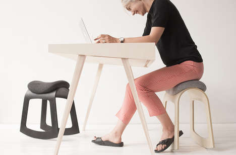 Core Ergonomic Chairs