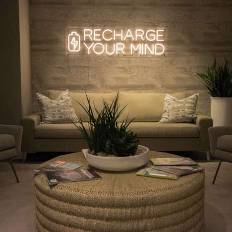 Mental Fitness Studios - Toronto's MINDSET Brain Gym Offers Exercises for the Mind