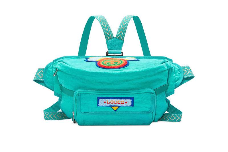 6192cb19c5df Luxurious Designer Belt Bags