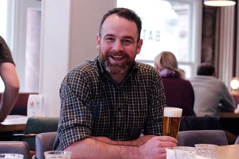 Balancing the Innovative with Traditional - Justin Lamontagne, Beer Educator at Molson Coors
