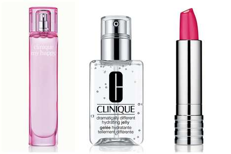 Cosmetic Product Re-Designs