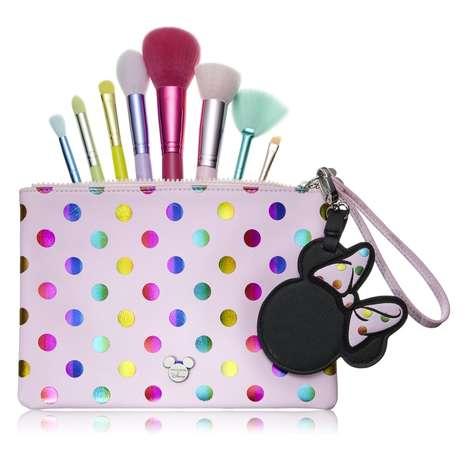 Cartoon Mouse Makeup Accessories