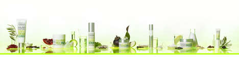 Natural Anti-Pollution Skincare - Naturally Serious' Eco, Ethical Skincare Line is Clinically Tested