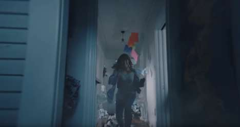 Chaotic Mother-Celebrating Commercials - Walmart's Ode to Motherhood Erupts in Complete Chaos
