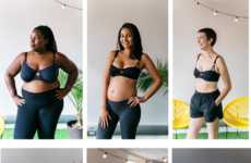 Inclusive Adaptable Bras - This House of Anesi Bra is a Supportive, Comfortable Solution for All