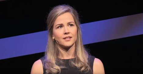 Enabling True Gender Equality - Cassie Jaye's Keynote on Men's Rights Reveals a Difficult Process