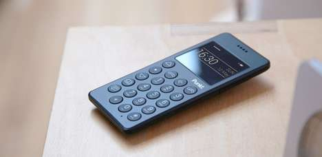 App-Free Mobile Phones