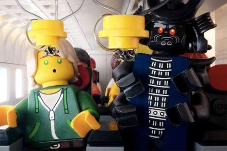 LEGO Flight Safety Videos