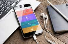 Focus-Enhancing Music Apps - Brain.fm App Crafts Music for the Brain to Initiate Any Mental State