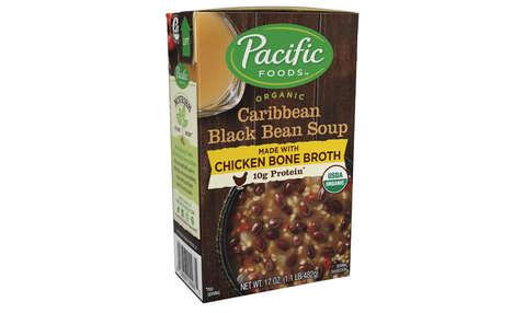 Nourishing Bone Broth Soups