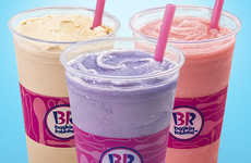 Energy Drink-Infused Frozen Beverages