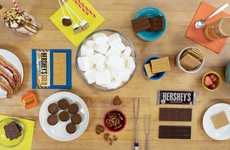 Delicious S'mores Recipes