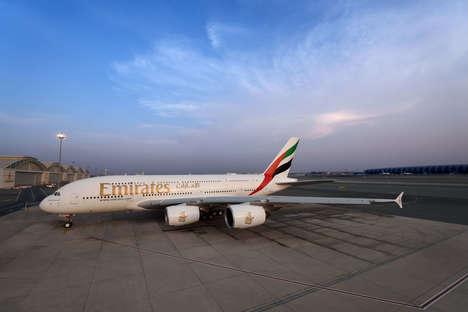 Traveler-Focused Convenient Flights