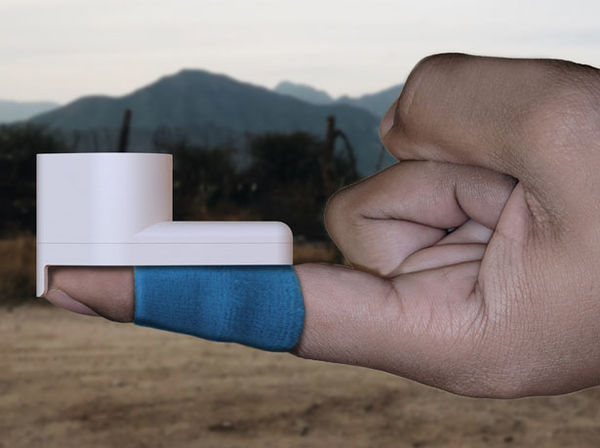 Developing Nation HIV Testers