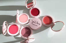 Blendable Rosy Cheek Tints