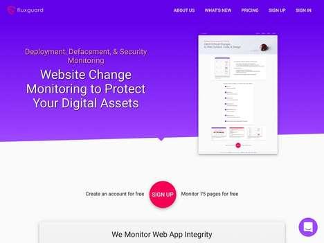 Digital Asset Protection Services