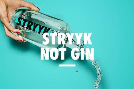 Distilled Zero-Proof Spirits