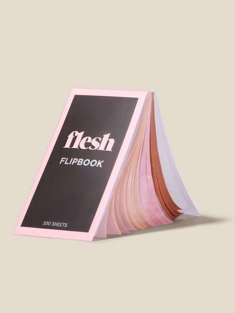 Beauty Sheet Booklets
