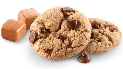 Charitable Gluten-Free Cookies