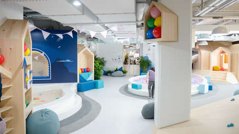Co-Learning Concept Spaces - 'Campfire Campus' Sets Itself Apart as Asia's First Co-Learning Space