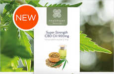 All-Natural CBD Supplements
