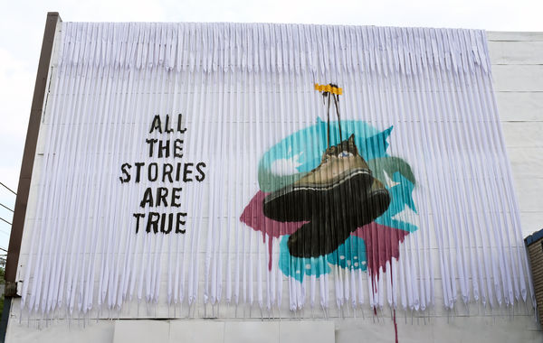 Story Inspired Interactive Campaigns Converse Campaign