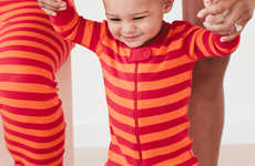 Bright Organic Kid Collections