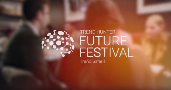 Future Festival's Trend Safaris