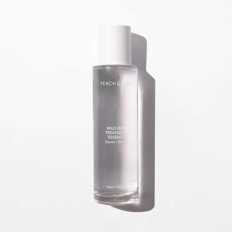 Deeply Hydrating Skincare - Peach & Lily's Skincare Essence is a Light, Refreshing and Water-Like