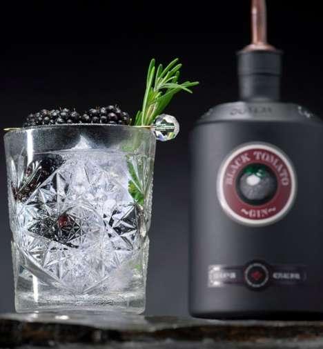 Black Tomato Spirits