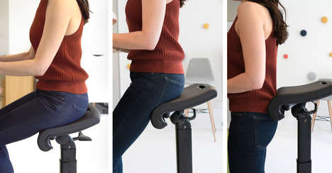 Ergonomic Standing Desk Chairs