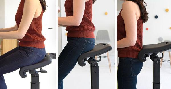Ergonomic Standing Desk Chairs