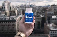 Natural Nootropic Supplements