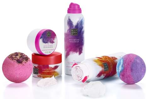 Colorful Celebration Skincare