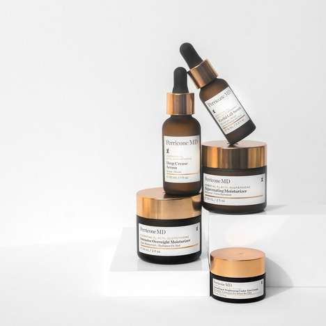 Vitamin F Skincare Collections