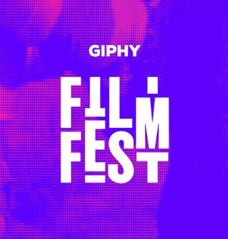 GIF-Centric Film Festivals