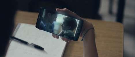 Dual Digital Storytelling Campaigns
