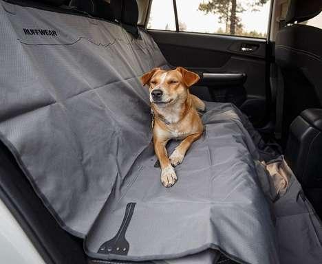 Canine Car Interior Protectors
