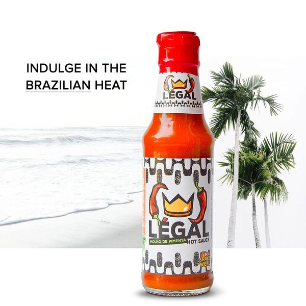 10 Hot Sauce Innovations