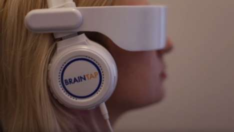 Futuristic Brain Health Clinics