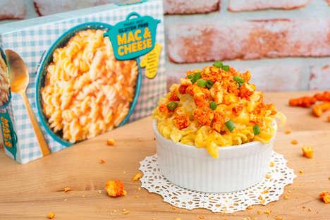 Gluten-Free Macaroni Meals