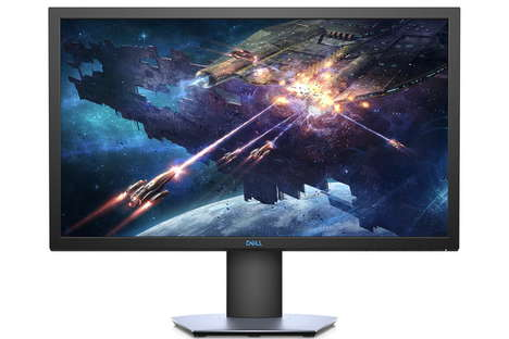 High-Performance Gaming Monitors