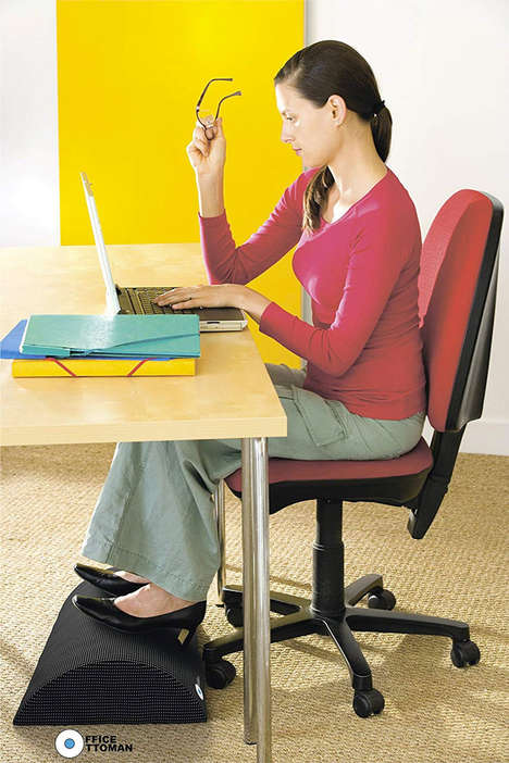 Active Sitting Desk Accessories