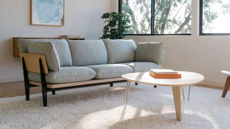 Crowdsourced Couch Designs