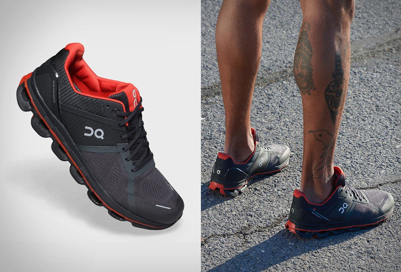 Cloudace Running Shoe