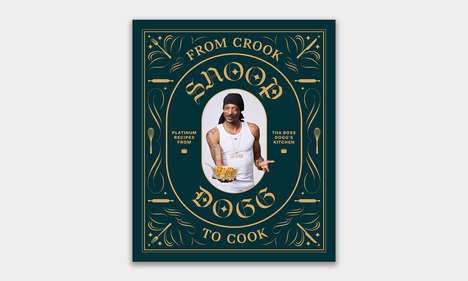 Rapper-Approved Cookbooks