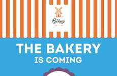 Mental Wellness Pop-Ups - 'The Bakery' by Lidl Supports Discussions on Mental Health