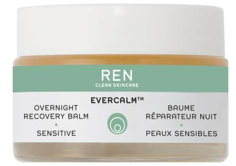Overnight Balm-to-Oil Skincare